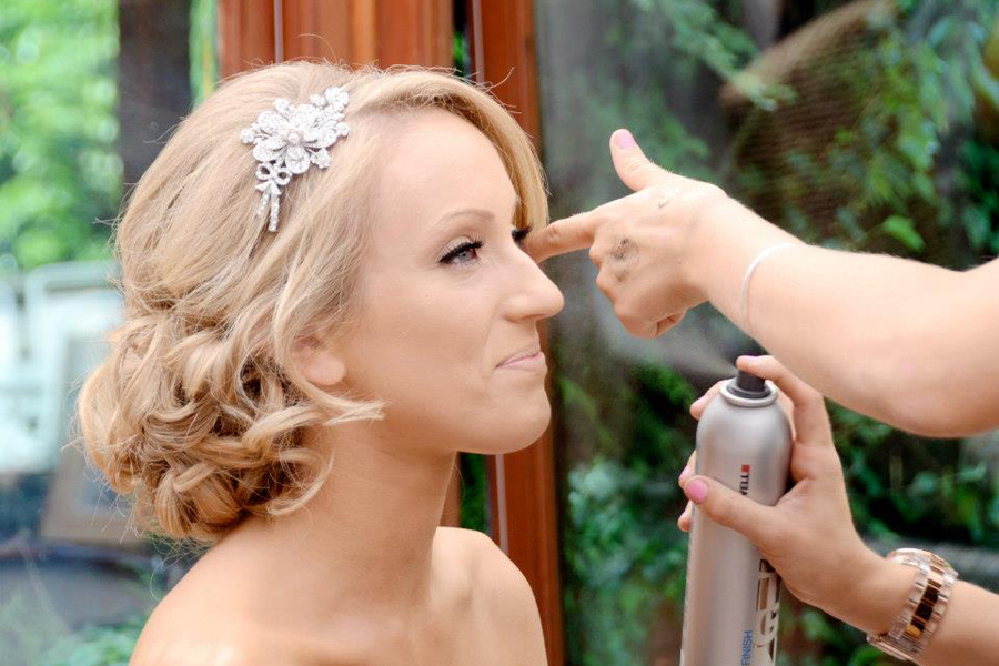 Bridal Beauty & Make-up